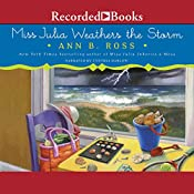 Miss Julia Weathers the Storm | Ann B. Ross