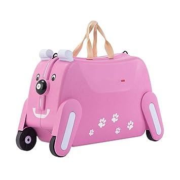 Amazon.com: Babylugggage - Maleta de viaje para niños con ...
