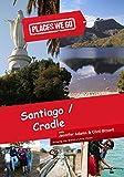 Places We Go Santiago & Valparaiso, Chile and Cradle Mountain, Tasmania