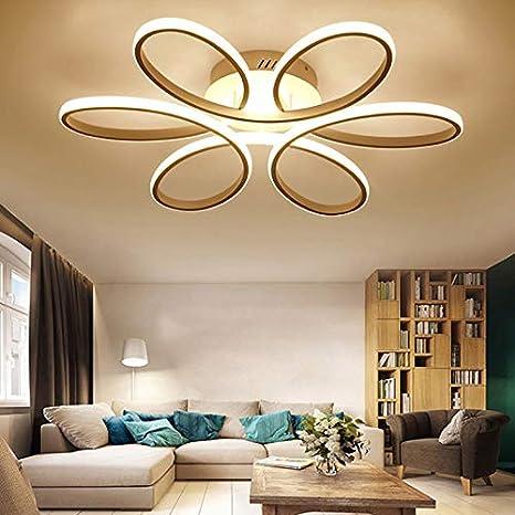 LED Modern Pendant Light Dining Living Room Bedroom Kitchen Chandelier Lamp New