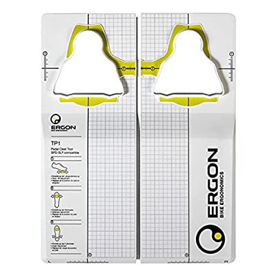 Ergon TP1 Shimano SPD SL Cleat Tool