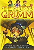 img - for Tales from the Hood (The Sisters Grimm #6): 10th Anniversary Edition (Sisters Grimm, The) book / textbook / text book