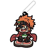 Megahouse (MegaHouse) Rubber Mascot munching D.Gray-man HALLOW (BOX)