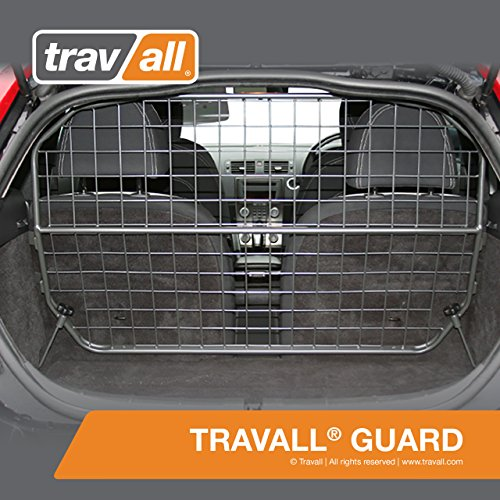 VOLVO C30 Pet Barrier (2007-Current) - Original Travall Guard TDG1383 by Travall