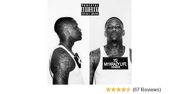 Yg my krazy life full album download mp3