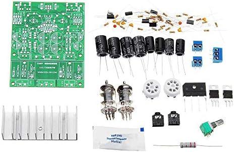YRW ONDER Kit de Bricolaje Kit de módulo Amplificador de vesícula ...
