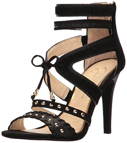 Jessica Simpson Women's Elishia Dress Pump Black free shipping footlocker finishline cheap sale genuine sale websites shop offer cheap online clearance supply xgisLs