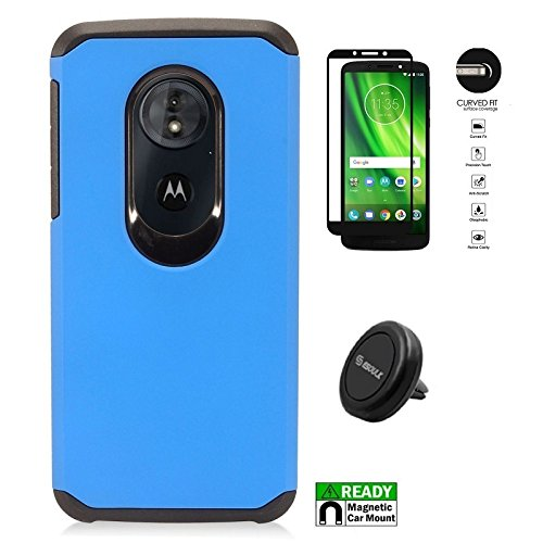 timeless design f7fdd 754a1 Amazon.com: Motorola Moto g Play 6th Gen Case, Phone Case for ...