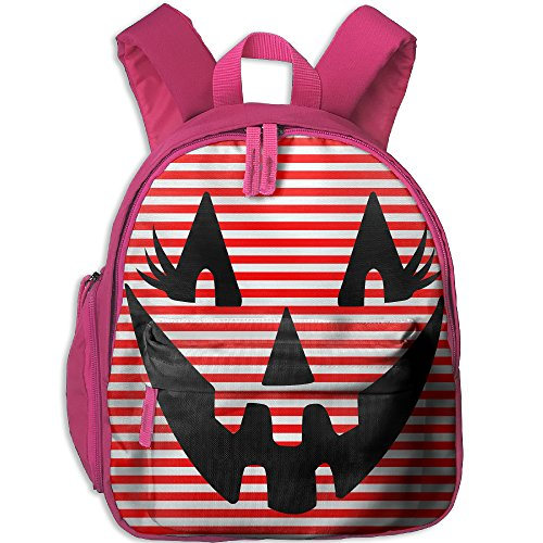 Diy Retro Alien Costume (Halloween Girl Floral Print Satchel For Children Boys Girls)