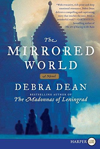 The Mirrored World: A Novel pdf