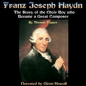 Franz Joseph Haydn Audiobook