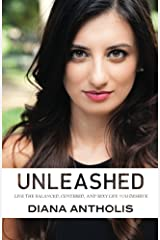 Unleashed: Live the Balanced, Centered, and Sexy Life You Deserve Paperback