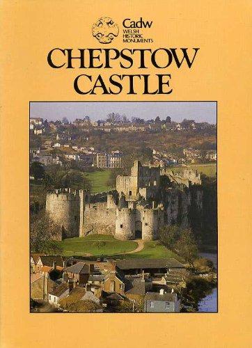 Download Chepstow Castle pdf epub