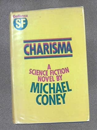 book cover of Charisma
