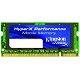 Kingston HyperX 2 GB 533MHz DDR2 Notebook/Netbook Memory (KHX4200S2LL/2GR)