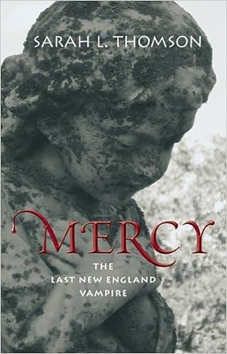 Mercy: The Last New England Vampire