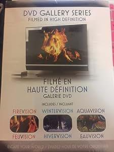 3pc Box:DVD Gallery Series (En