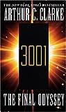 3001, Arthur C. Clarke, 061313205X