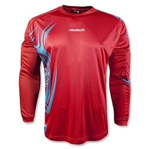 Amazon Com Reusch Bakura Longsleeve Goalkeeper Jersey