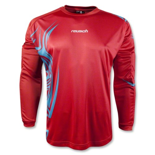 00be5a986a0 Reusch Bakaru Longsleeve Goalkeeper Jersey (B007ZWKNVM) | Amazon price  tracker / tracking, Amazon price history charts, Amazon price watches,  Amazon price ...