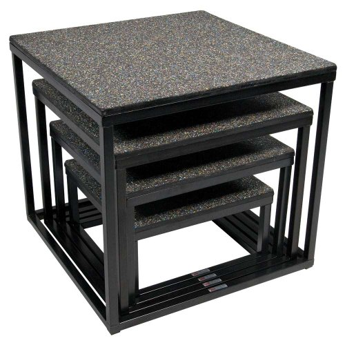 24'' Premium Plyo Box by Power Systems