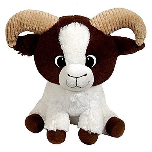 Fiesta Toys Brown Billy Goat Stuffed Animal Toy - 11 -