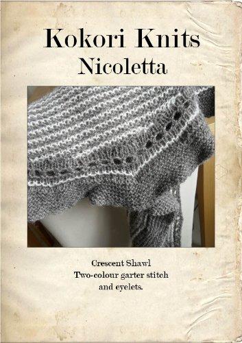 Nicoletta (Kokori Knits Book 1) ()
