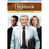 Matlock: Fifth Season