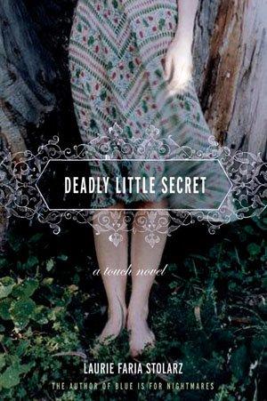 Deadly Little Secret (B&N custom pub) by Hyperion Book CH