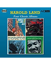 Harold in the Land of Jazz / West Coast Blues