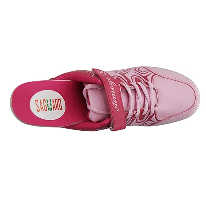 SAGUARO® Zapatillas con ruedas led 7 colores deportivas carrefour para niños mujer hombre 2015: Amazon.es: Zapatos y complementos