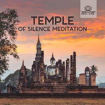 Temple of Silence Meditation: Relaxing Sounds for Yoga ...
