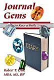 Journal Gems, Robert Uda, 0595371183