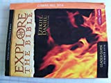 img - for Explore the Bible - Ezekiel, Daniel: Faith Under Fire Leader's Guide Summer 2014 book / textbook / text book