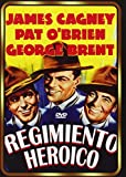The Fighting 69 (Regimiento Her??ico) - Audio: English, Spanish - Regions 2