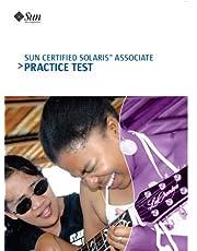 Sun Certified Solaris Associate Practice Test