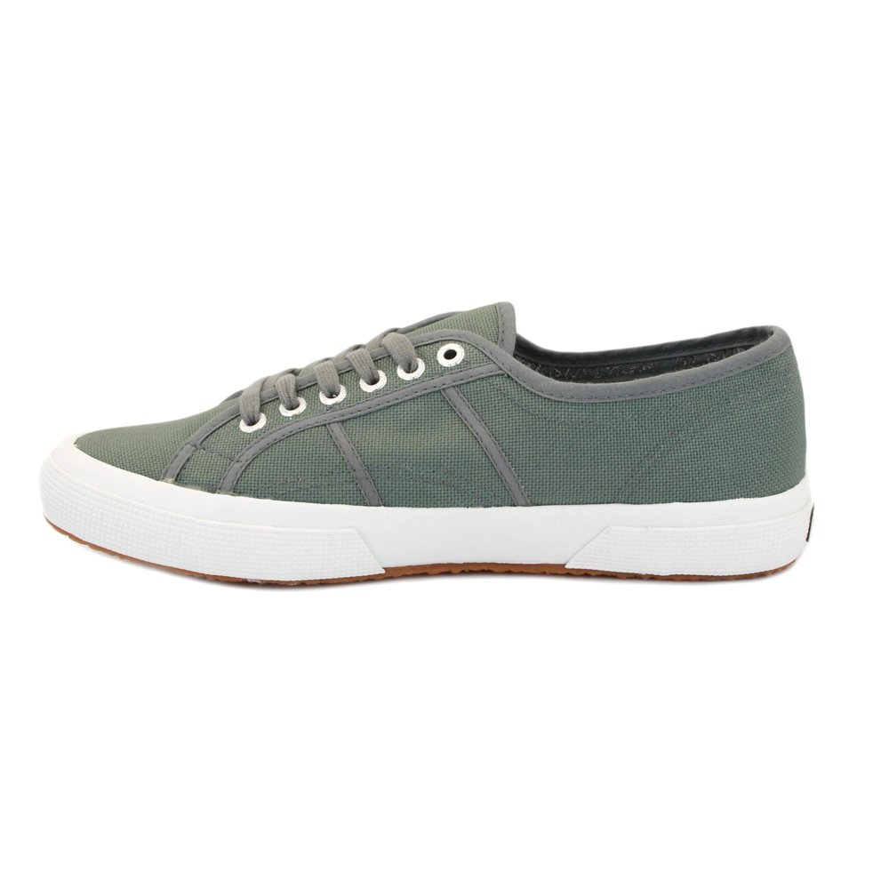 3f0b1f9669a0d Superga - Zapatos de cordones de algodón para hombre  Superga  Amazon.es   Zapatos y complementos