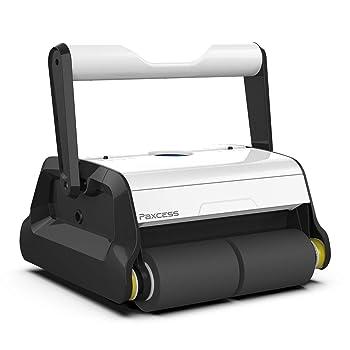 Paxcess Robotic Sponge-Roller Automatic Pool Vacuum