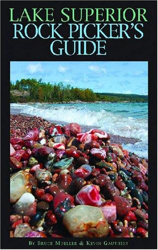 Read Online Lake Superior Rock Picker's Guide pdf