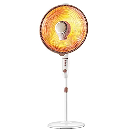 XPZ00 Calentadores Solares Pequeños Domésticos Calentador De Energía De Calefacción Calefactor De Ventilador Eléctrico Vertical Estufa