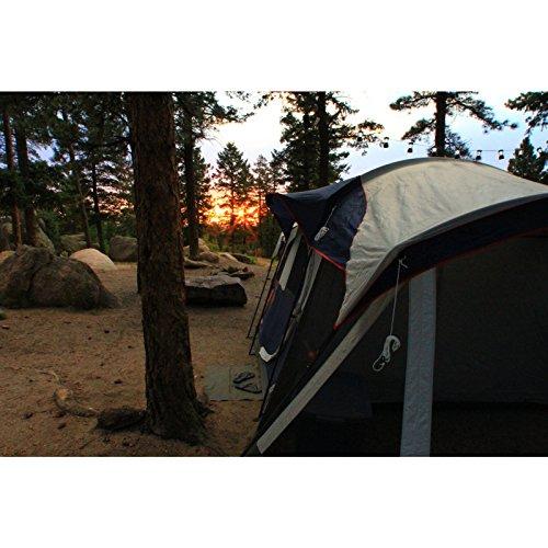 51t85l-Q0XL.01_SL500_.jpg  sc 1 st  Disaster Emergency Planning & Coleman Elite WeatherMaster Tent - 17u0027x9u0027 6 Person Cabin Tent with ...