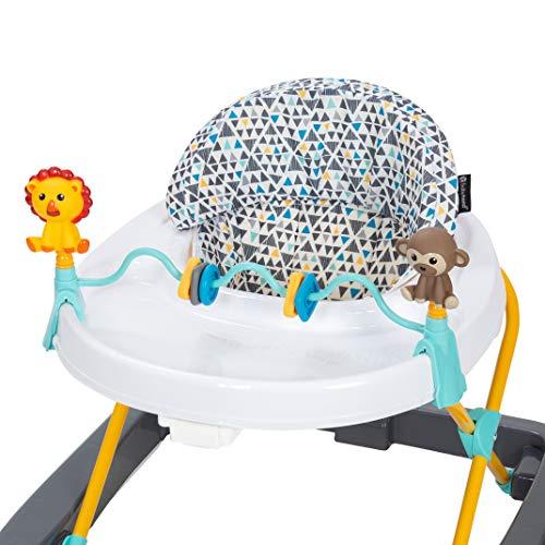 51t85zqBREL - Baby Trend Trend Walker Zoo-ometry