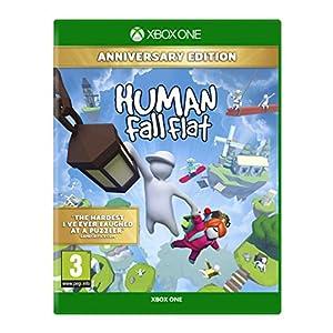 Human: Fall Flat – Anniversary Edition (Xbox One)