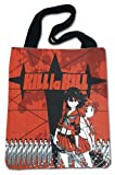 Tote Bag - KILL la KILL - Ryuko & Mako Red New Anime Licensed ge82263