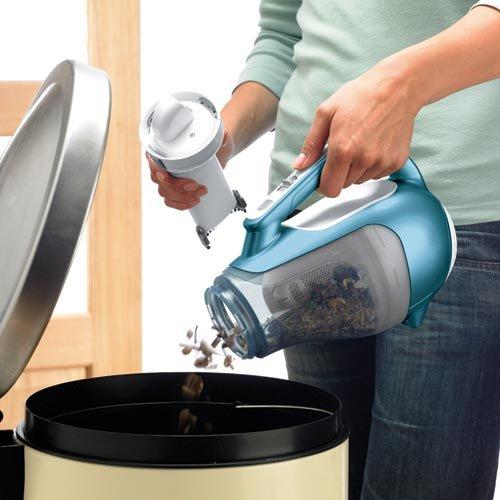 BLACK+DECKER Dustbuster Cordless Vacuum, 16V (CHV1410L)