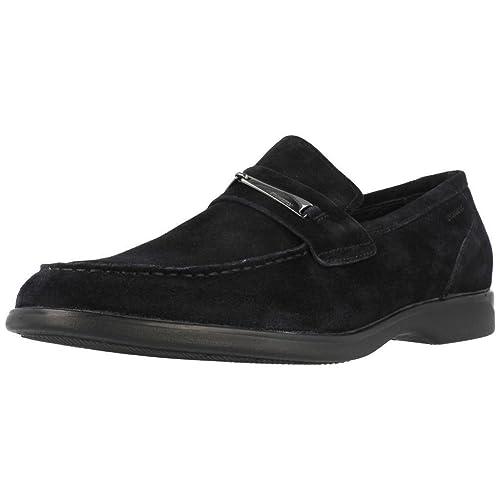Mocasines para Hombre, Color Negro, Marca STONEFLY, Modelo Mocasines para Hombre STONEFLY SMART2 Negro: Amazon.es: Zapatos y complementos