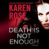 Bargain Audio Book - Death Is Not Enough