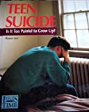 Teen Suicide, Eleanor H. Ayer, 0805025731