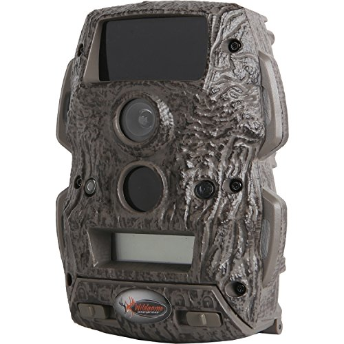 Wildgame Innovations Cloak 7 Lightsout Digital Scouting Camera