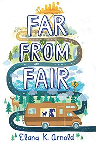book cover of Far from Fair